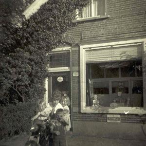 Huisseling.nl; Brouwerij en postkantoor