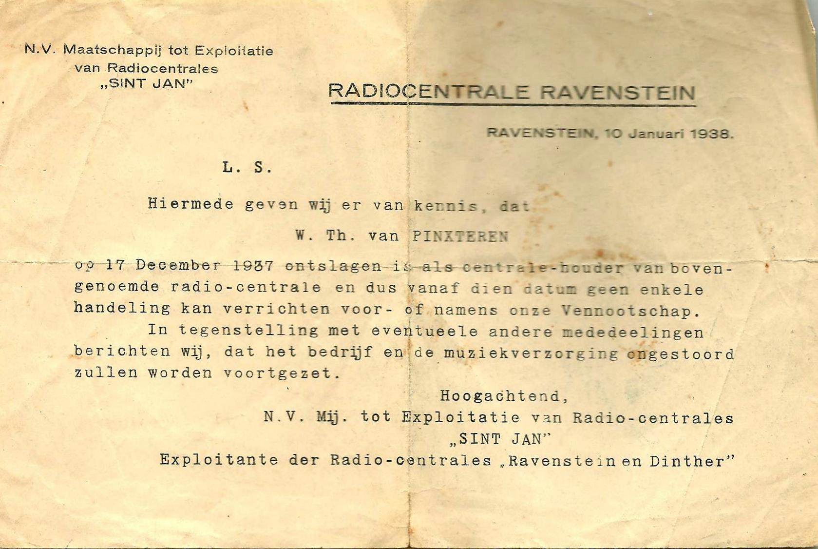 Huisseling.nl; Geschiedenis