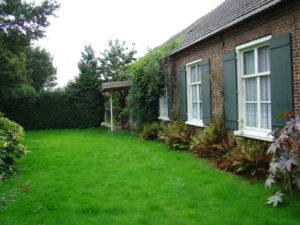 Huisseling.nl; Sint Lambertusgilde