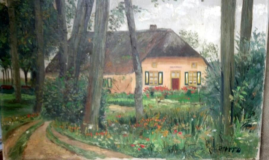 Huisseling.nl; Huize Ringelenburg