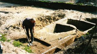 Huisseling.nl; Archeologie