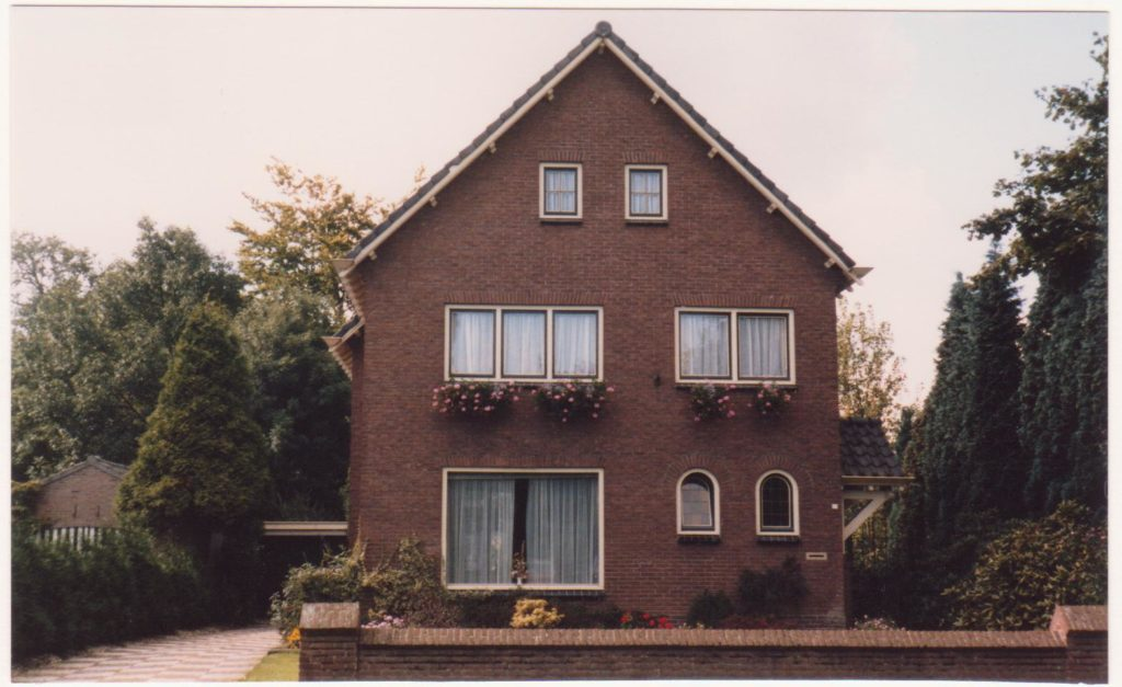 Huisseling.nl; Boerenleenbank