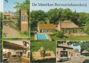 Huisseling.nl; Horeca