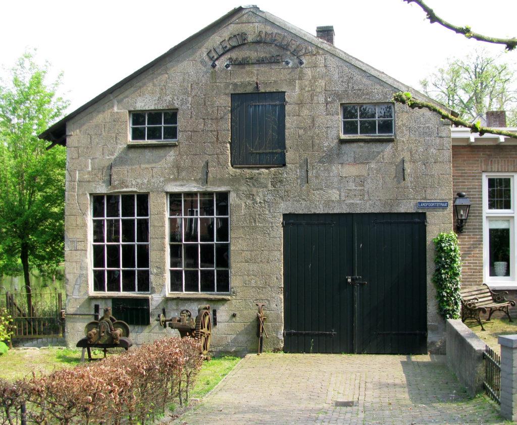 Huisseling.nl; Ambachten en kleine middenstand
