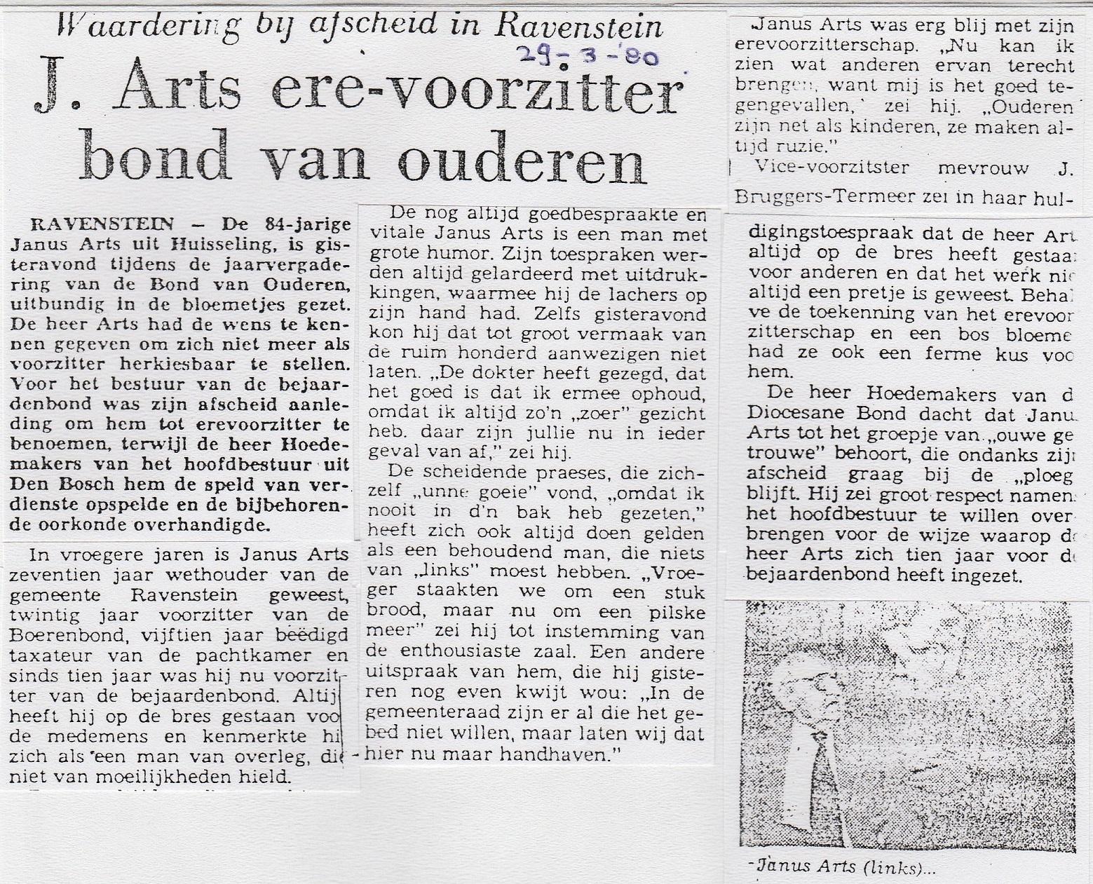 Huisseling.nl; Huisselingers