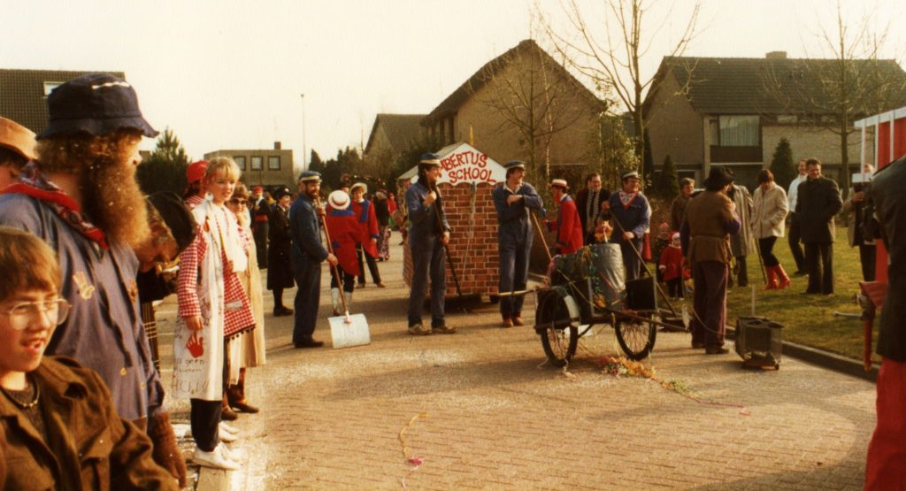 Huisseling.nl; Carnaval