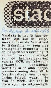 Huisseling.nl; Brandassurantie