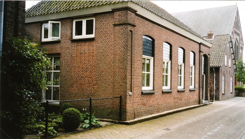 Huisseling.nl; Lagere School