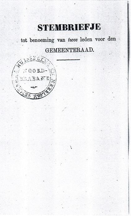 Huisseling.nl; Bestuur en rechtspraak