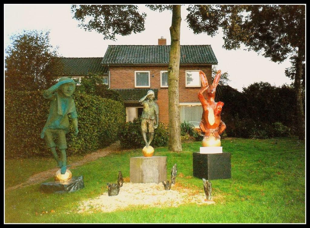 Huisseling.nl; Kunst