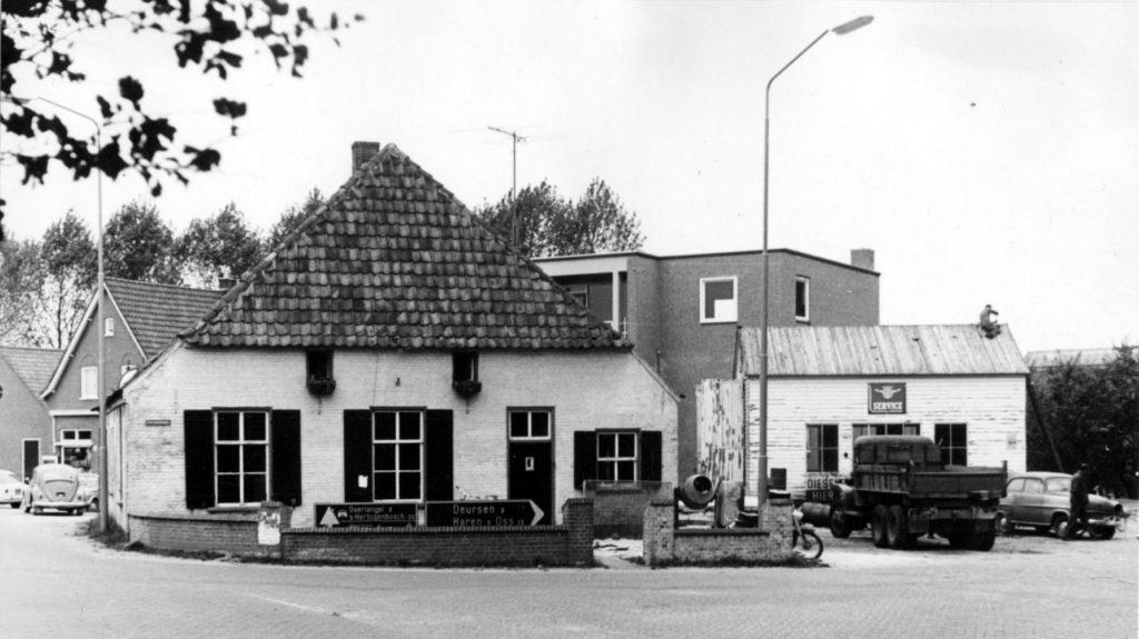 Huisseling.nl; CAV