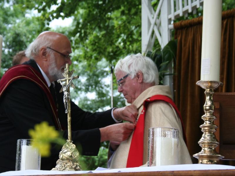 Huisseling.nl; Kerkgeschiedenis 2000-heden