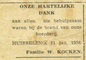 Huisseling.nl; RKJB